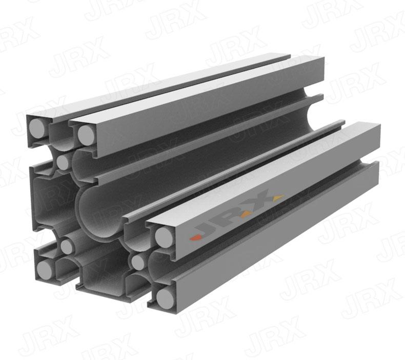 铝型材凭借独特的优点广泛应用与我们生活的各个领域